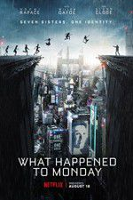 Watch What Happened to Monday Megashare