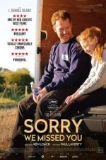 Watch Sorry We Missed You Megashare