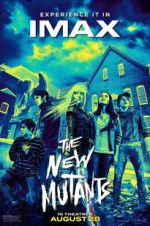 Watch The New Mutants Megashare