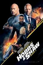 Watch Fast & Furious Presents: Hobbs & Shaw Megashare