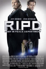 Watch R.I.P.D. Megashare