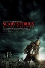 Watch Scary Stories to Tell in the Dark Megashare