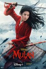 Watch Mulan Megashare