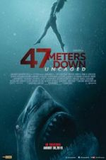 Watch 47 Meters Down: Uncaged Megashare
