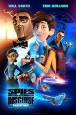 Watch Spies in Disguise Megashare