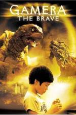 Watch Gamera the Brave Megashare