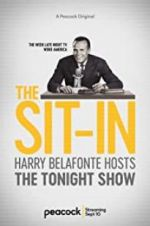 Watch The Sit-In: Harry Belafonte hosts the Tonight Show Megashare