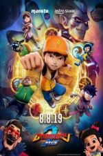 Watch BoBoiBoy Movie 2 Megashare