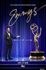Watch The 72nd Primetime Emmy Awards Megashare