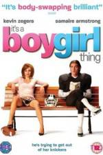 Watch It's a Boy Girl Thing Megashare
