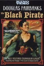 Watch The Black Pirate Megashare