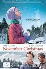 Watch November Christmas Megashare