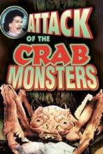 Watch Attack of the Crab Monsters Megashare