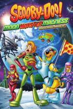 Watch Scooby-Doo! Moon Monster Madness Megashare