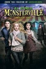 Watch R.L. Stine's Monsterville: The Cabinet of Souls Megashare