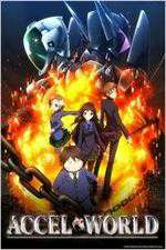 Watch Megashare Accel World Online