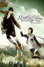 Watch Megashare Secret Garden Online