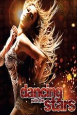 dancing with the stars tv poster