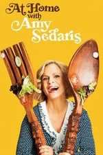 at home with amy sedaris tv poster