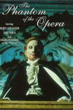 Watch Megashare The Phantom of the Opera Online