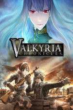 Watch Megashare Valkyria Chronicles Online