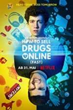 how to sell drugs online: fast tv poster
