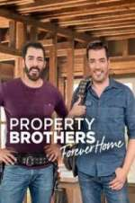 property brothers: forever home tv poster