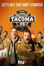 tacoma fd tv poster