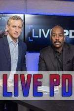 live pd tv poster