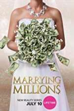 marrying millions tv poster