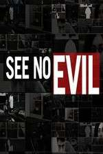 see no evil tv poster