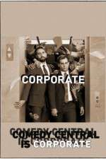 corporate tv poster