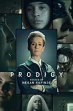 prodigy tv poster