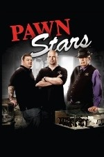 pawn stars tv poster