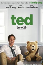 Watch Ted Megashare