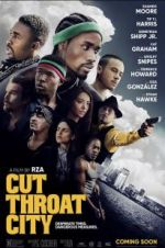Watch Cut Throat City Megashare