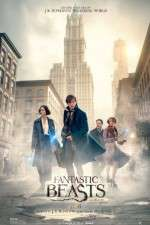 Watch Fantastic Beasts and Where to Find Them Megashare