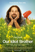Watch Our Idiot Brother Megashare