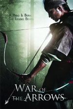 Watch War of the Arrows Megashare