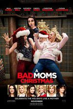 Watch A Bad Moms Christmas Megashare