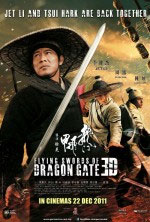 Watch The Flying Swords of Dragon Gate Megashare