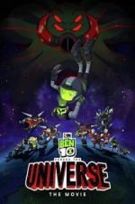 Watch Ben 10 vs. the Universe: The Movie Megashare
