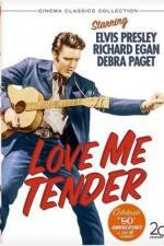 Watch Love Me Tender Megashare