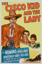 Watch The Cisco Kid and the Lady Megashare