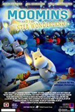 Watch Moomins and the Winter Wonderland Megashare