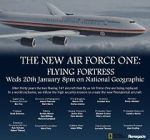Watch The New Air Force One: Flying Fortress Megashare