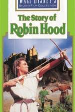 Watch The Story of Robin Hood and His Merrie Men Megashare