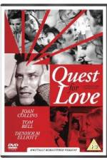 Watch Quest for Love Megashare