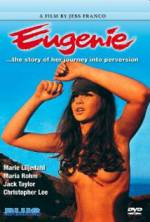Watch Eugenie... the Story of Her Journey Into Perversion Megashare