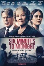 Watch Six Minutes to Midnight Megashare